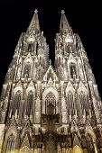 image of koln  - Dom in Koln - JPG