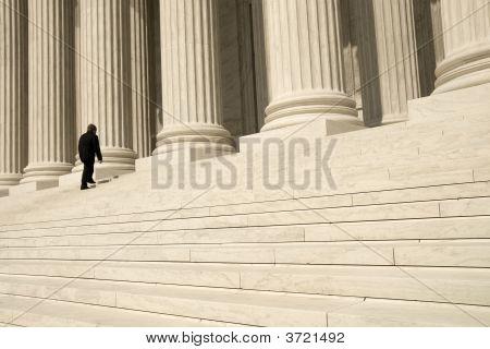 Buscando justiça