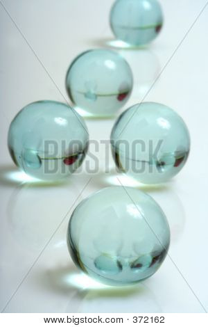 Bath Beads