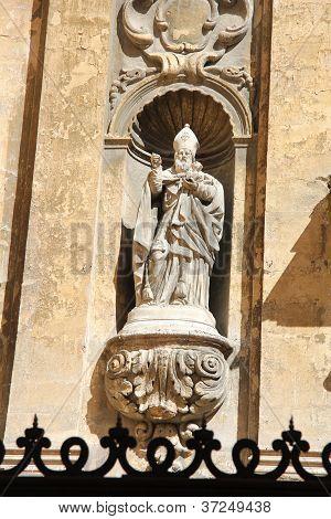 Chapelle Saint Catherine