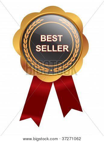 Bestseller Medal