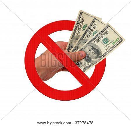 Ban On Bribes