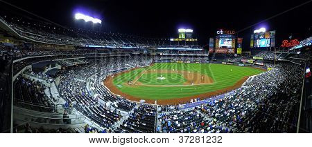 Citi Field New York - Baseball