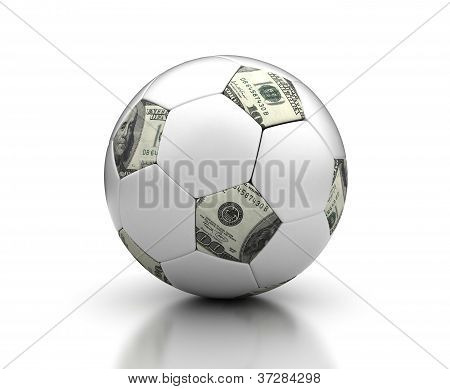 Money & Football