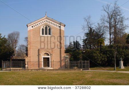 Padua: Scrovegni Chapel