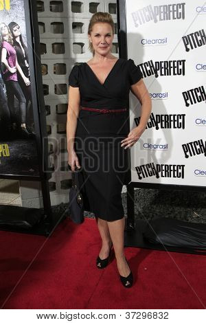 LOS ANGELES - SEP 24:  Elizabeth Perkins arrives at the
