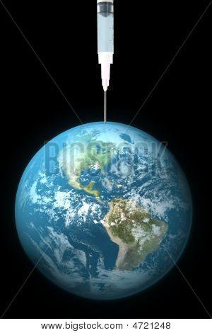 Earth Drug