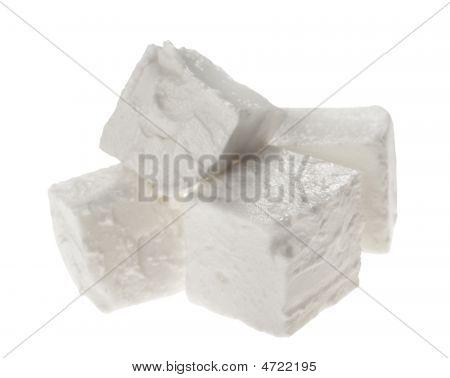 Feta Cube