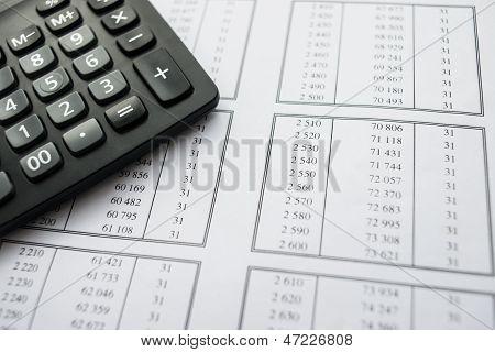 Statistics Macro