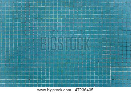 Pool Bricks