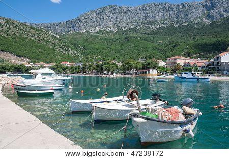 Drvenik,Makarska Riviera,Dalmatia,Croatia