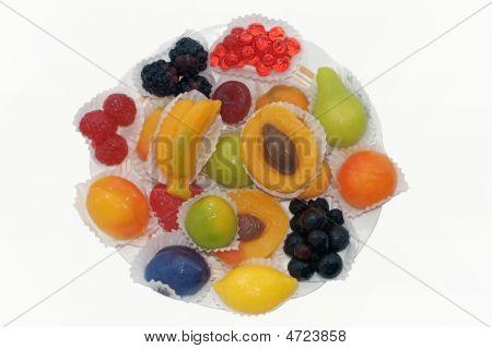 Fruit Marmalade