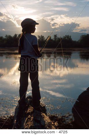 Fishin' At Sawhill