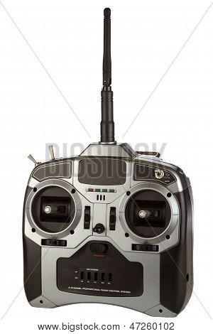 Radio Control Transmitter