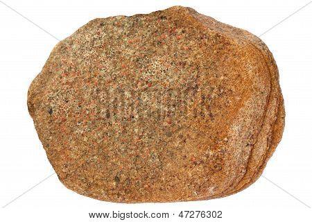 Sandstone (arkose)