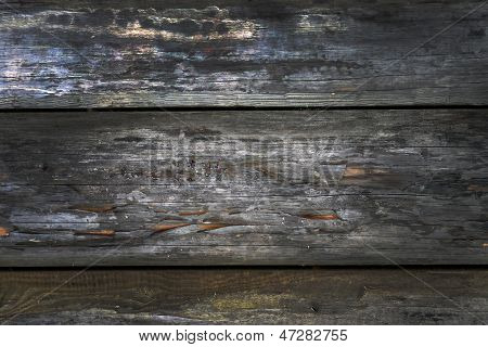 Background - Grunge Wood