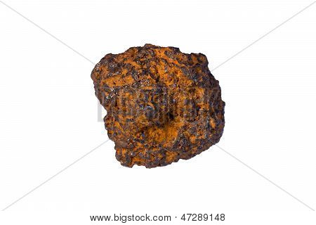 Goethite (iron Ore)