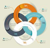 picture of donut  - Business Abstract Circle icon - JPG