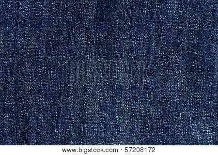 Demin Fabric Texture