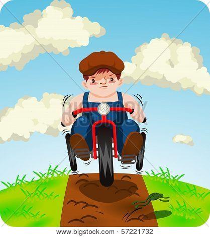 Bikeboy