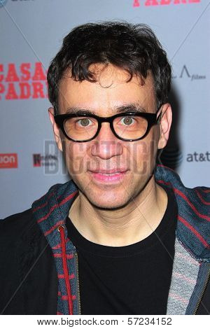 Fred Armisen at the
