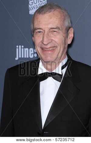 Michel Lacoste at the 14th Annual Costume Designers Guild Awards, Beverly Hilton Hotel, Beverly Hills, CA 02-21-12
