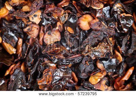 Chipotle Spice Hot Chili Red Pepper