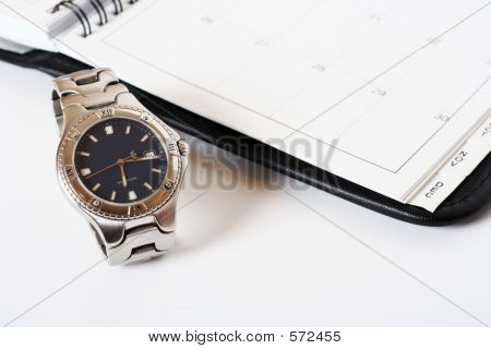 Organiser Watch