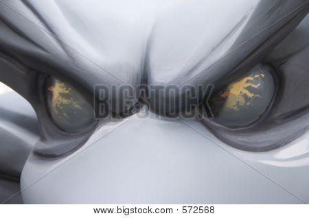 Gargoyle Eyes