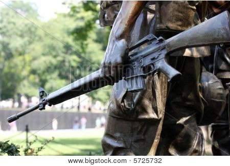 Washington Vietnam Veterans Memorial