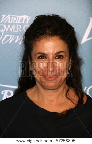 Roma Maffia at Variety's 2nd Annual Power Of Women Luncheon, Beverly Hills Hotel, Beverly Hills, CA. 09-30-10