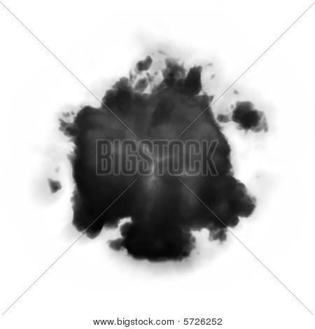 Dark Smoke Texture