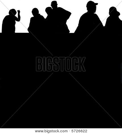 Shadow Series People Business Pleasure