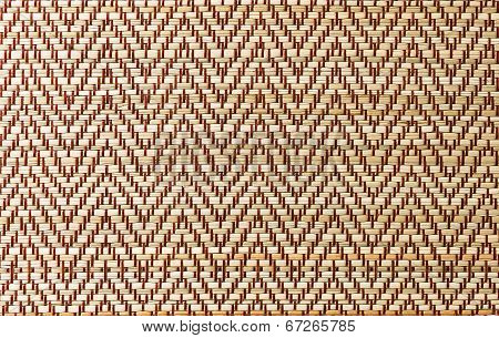 Wickerwork Pattern