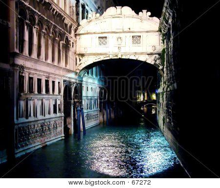 Ponte Rialto - Venice