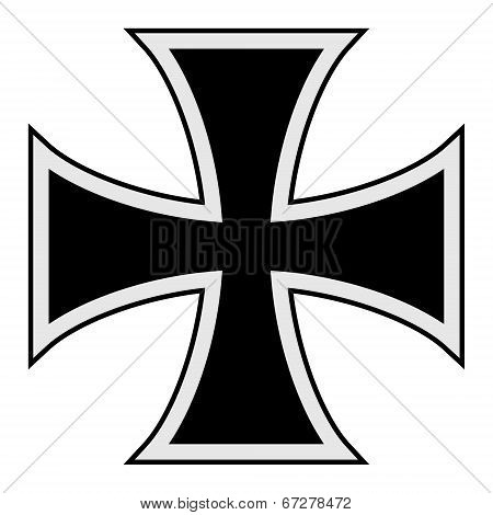 Cross Of The Teutonic Order
