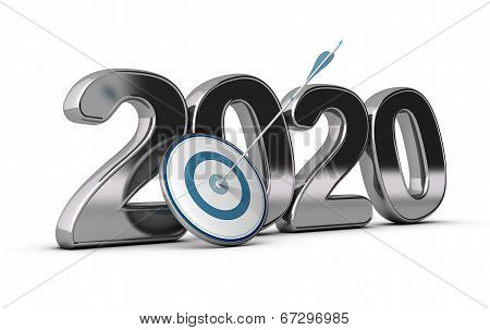 2020 Long Or Mid Term Goal