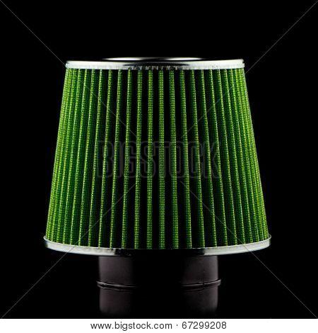 Air Cone Filter