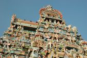 foto of trichy  - Sri Ranganathaswamy Temple  - JPG