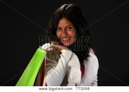 Shopping success