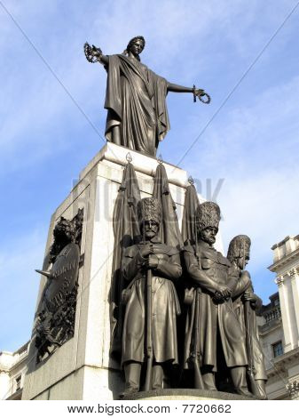 The Crimean War Memorial