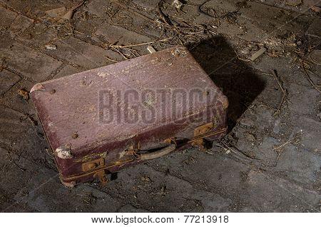 Old suitecase