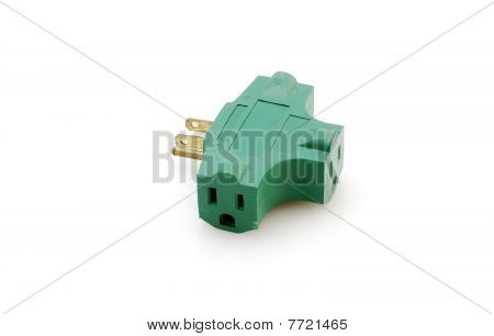 Electric Outlet Adapter