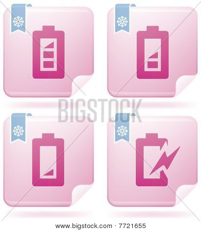 Display Phone Icons