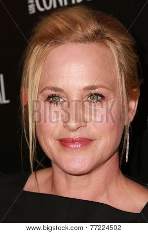 LOS ANGELES - NOV 9:  Patricia Arquette at the Hamilton Behind The Camera Awards at the Wilshire Ebell Theater on November 9, 2014 in Los Angeles, CA