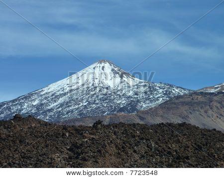 El Tiede - Tenerife