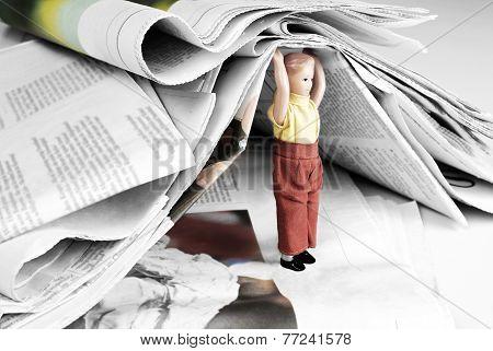 Information burden