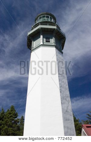 Westport Lighthouse