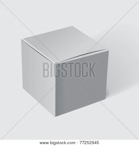 Template white box