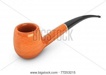 Vintage Smoking Tobacco Pipe